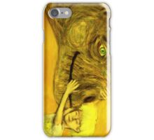 have you hugged your dinosaur today? iPhone Case/Skin