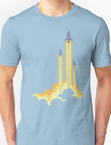 Lift-off! T-Shirt