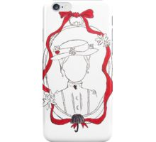 Practically Perfect in Every Way iPhone Case/Skin