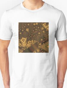 Abstract 0009 Unisex T-Shirt