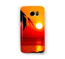 Dawn in the South second series Samsung Galaxy Case/Skin