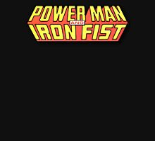 Power Man & Iron Fist - Classic Title - Clean Unisex T-Shirt