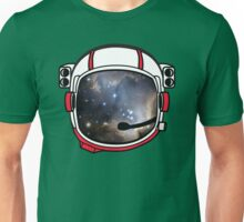 Space man Unisex T-Shirt