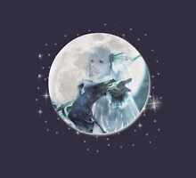 Bravely Second Magnolia - Lunar Memories (With Stars) Unisex T-Shirt
