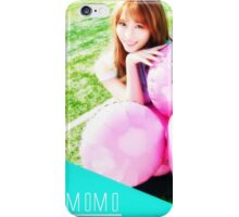 Twice Cheer up Momo iPhone Case/Skin
