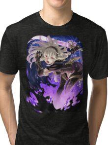 Fire Emblem Fates - Corrin (Dark Blood) Tri-blend T-Shirt