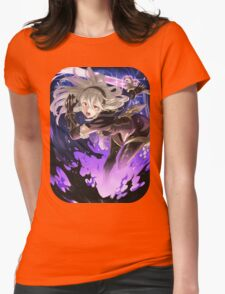 Fire Emblem Fates - Corrin (Dark Blood) Womens Fitted T-Shirt