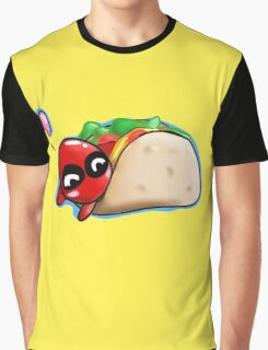 Chimichangas  Graphic T-Shirt