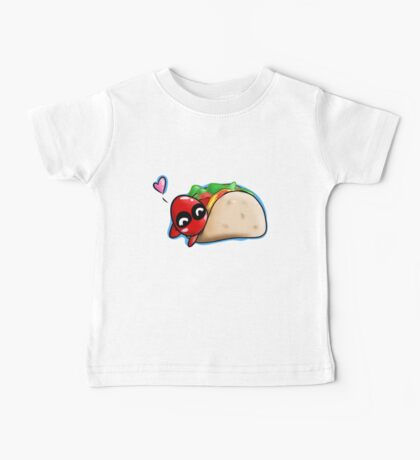 Chimichangas  Baby Tee