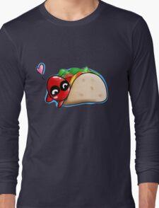 Chimichangas  T-Shirt