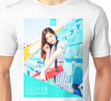 Twice Cheer up Dahyun Unisex T-Shirt