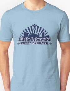 Little Lebowski Urban Achiever T-Shirt