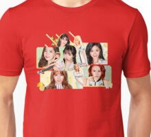 Twice - Cheer Up Unisex T-Shirt
