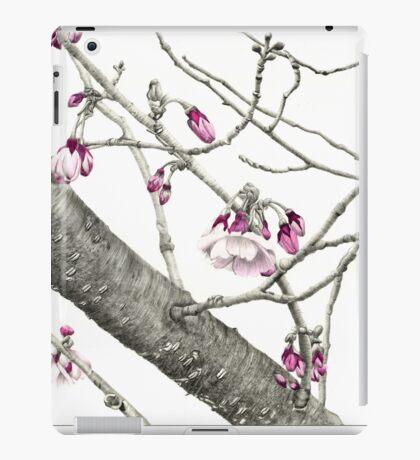 April Blossoms iPad Case/Skin