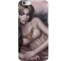 Brooding Beauty iPhone Case/Skin