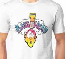 Sour Face & Heavy Bass Unisex T-Shirt