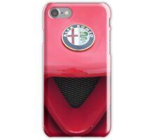 Alfa Romeo SZ iPhone Case/Skin