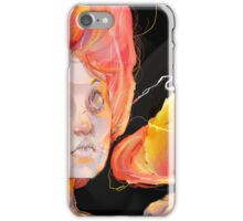 Wrath iPhone Case/Skin