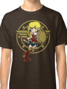 WONDER PEACH Classic T-Shirt