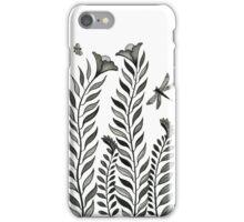 Folksy Florals iPhone Case/Skin