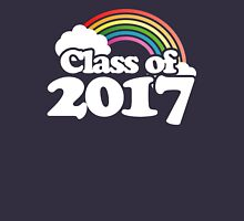 Class of 2017 Womens Fitted T-Shirt