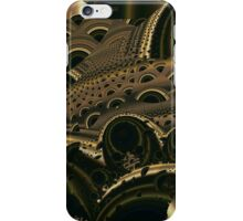 Abstract 0008 iPhone Case/Skin