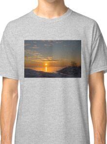 -15 C° Sunrise Classic T-Shirt