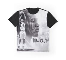 Buzzer Beater Leonard Graphic T-Shirt