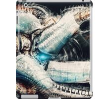aqua-monstrum iPad Case/Skin