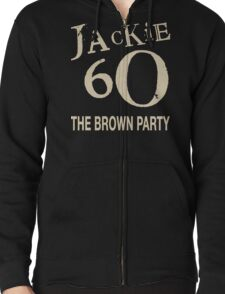 The Brown Party T T-Shirt