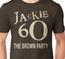 The Brown Party T Unisex T-Shirt