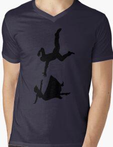 Bioshock Infinite  Mens V-Neck T-Shirt
