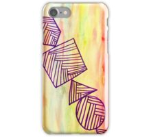 Trial and error iPhone Case/Skin
