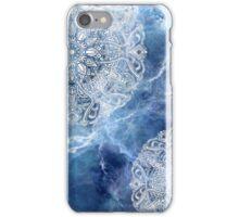 MANDALA SPACE VERSION iPhone Case/Skin