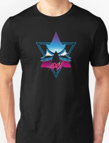 Apex Chrome | Black Background | High Quality! Unisex T-Shirt