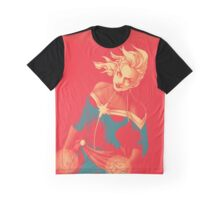Captain Graphic T-Shirt