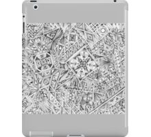Grayphic iPad Case/Skin