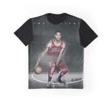 The Arrival Of Allstar Best Player Graphic T-Shirt