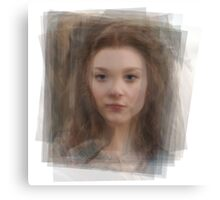 Margaery Tyrell Game of Thrones Canvas Print