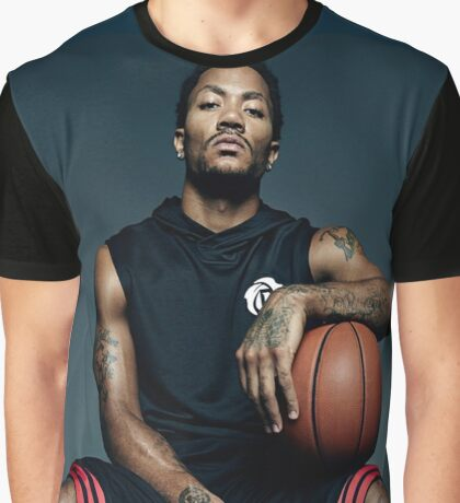 High Paid Player Graphic T-Shirt