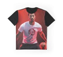 Dribbling Lessons by The Star Player Graphic T-Shirt