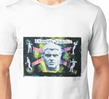 domestic violence Unisex T-Shirt