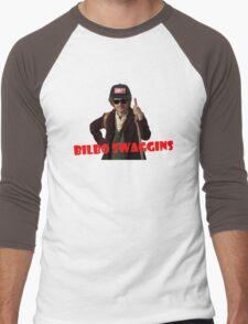 Bilbo-Swaggins Cap Men's Baseball ¾ T-Shirt