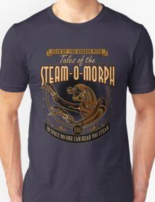 STEAM-O-MORPH Unisex T-Shirt