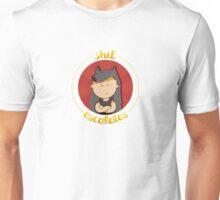 Sh*t escalates Unisex T-Shirt