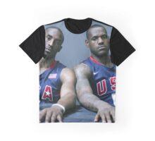 Best Buddies Graphic T-Shirt