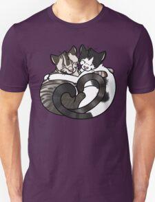 Sammy & Willy Unisex T-Shirt