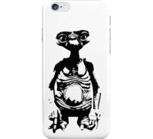 E.T  iPhone Case/Skin