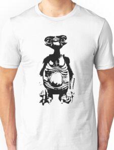 E.T  Unisex T-Shirt