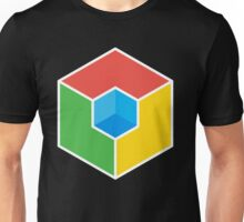 Chromecraft Unisex T-Shirt